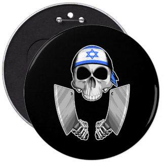 Cocinero israelí 2 pin