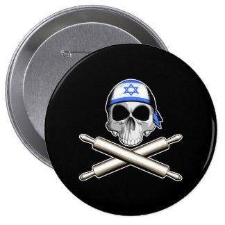 Cocinero israelí 3 pin