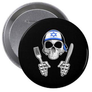 Cocinero israelí 4 pin