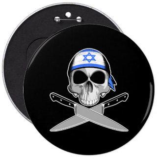 Cocinero israelí pins