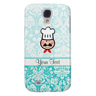 Cocinero; Lindo Funda Para Galaxy S4