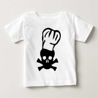 cocinero negro de la cabeza de los cocineros del camisas