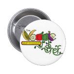 Cocinero oficial del Veggie Pins