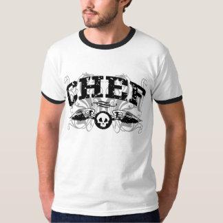 Cocinero Playeras