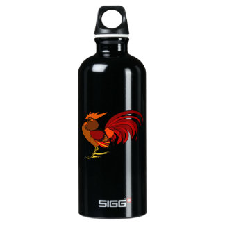 Cock-a-doodle-doo SIGG Traveler 0.6L Water Bottle