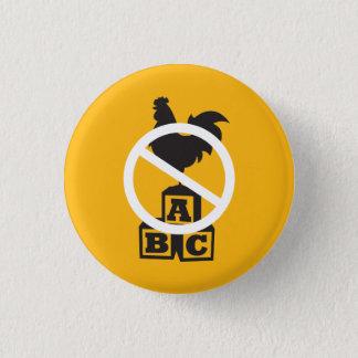 Cock Block Button