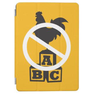 Cock Block iPad Air Cover