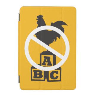 Cock Block iPad Mini Cover