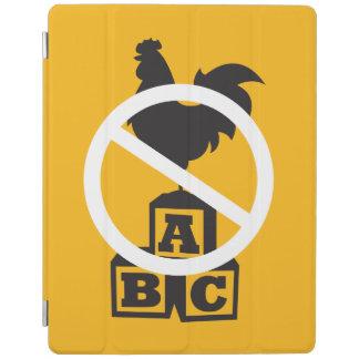 Cock Block iPad Smart Cover