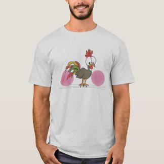 COCK 'N' BALLS Funny Humor T-Shirt