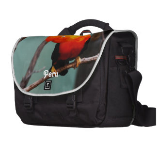 Cock on the Rock Commuter Bags