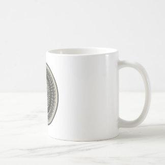 Cockade Coffee Mug