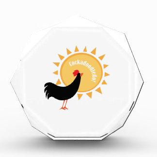 Cockadoodledo! Award