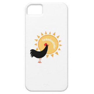 Cockadoodledo! iPhone 5 Cover