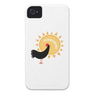 Cockadoodledo! iPhone 4 Case