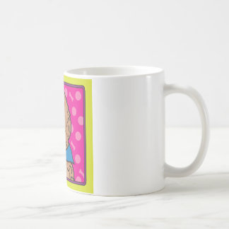 Cockapoo Cartoon Coffee Mug