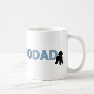 Cockapoo Dad Classic White Coffee Mug