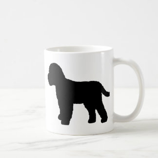 Cockapoo Dog Coffee Mug