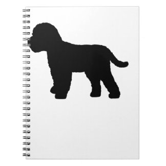 Cockapoo Dog Notebook