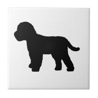 Cockapoo Dog Tile