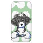 Cockapoo / Spoodle Pocket Puppy iPhone 5C Case