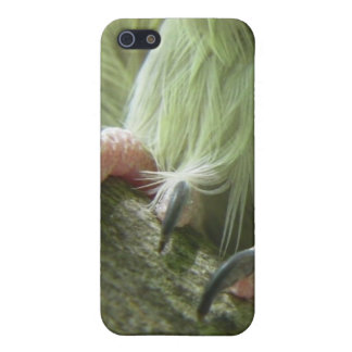 Cockatiel Claws Cover For iPhone 5