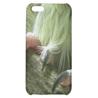 Cockatiel Claws Cover For iPhone 5C