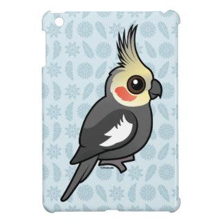 Cockatiel iPad Mini Cárcasa