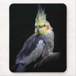 Cockatiel Mousemat Mouse Pad
