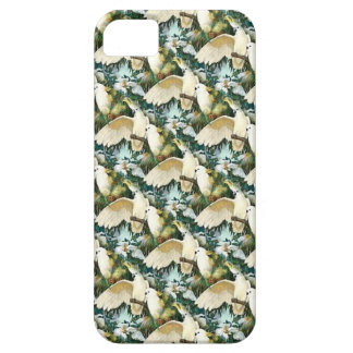 Cockatiels iPhone SE/5/5s Case