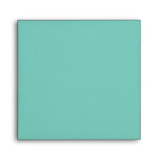 Cockatoo blue party envelopes