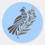 Cockatoo Cacatuidae Parrots Quail Bird Birds Art Stickers