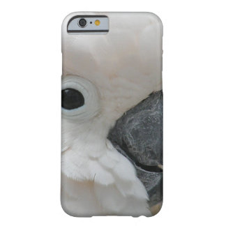 Cockatoo Barely There iPhone 6 Case