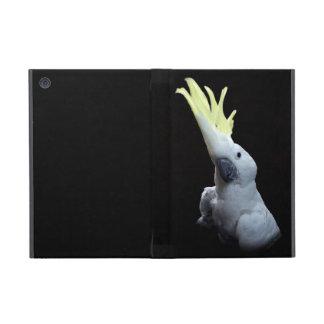 Cockatoo Cases For iPad Mini