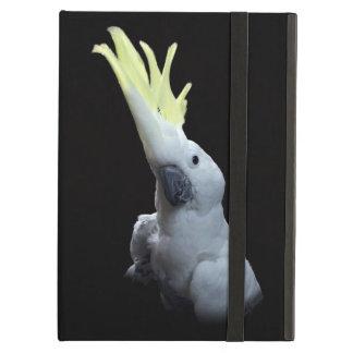Cockatoo iPad Cases