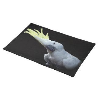 Cockatoo Placemat