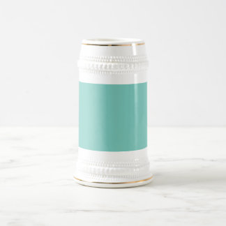 Cockatoo Solid Color - Customize It! - Beer Stein