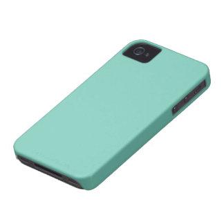 Cockatoo Turquoise Iphone 4/4S Case iPhone 4 Case