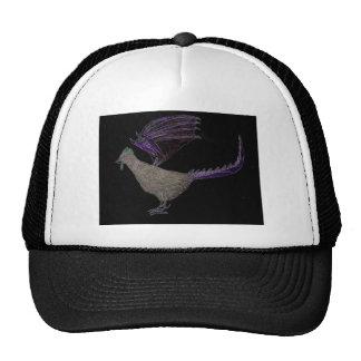 Cockatrice or Basalisk 2a Trucker Hat