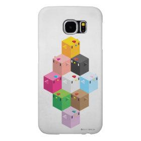 Cockblock Case 2 Samsung Galaxy S6 Cases