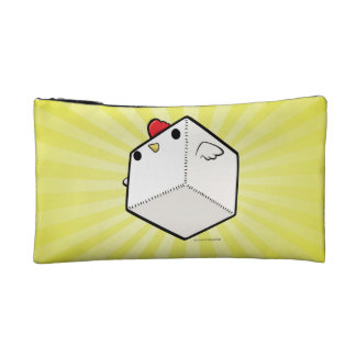 Cockblock Coin Bag