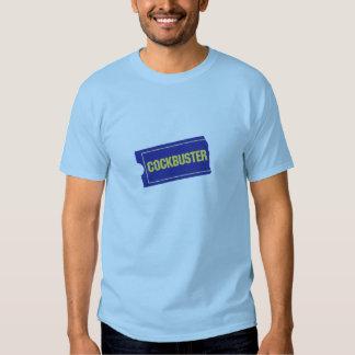 Cockbuster T-Shirt