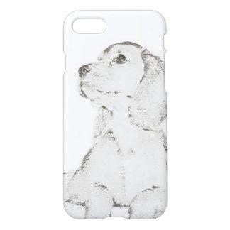 Cocker iPhone 8/7 Case