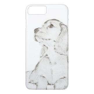 Cocker iPhone 8 Plus/7 Plus Case