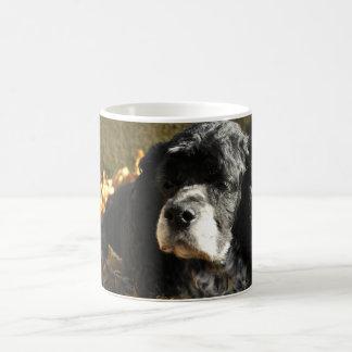 Cocker Spanial Mug