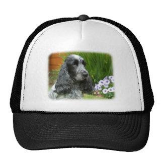 Cocker Spaniel 9W017D-139 Trucker Hat