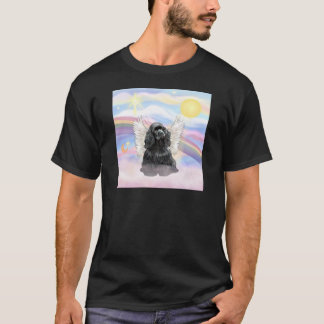 Cocker Spaniel - black T-Shirt