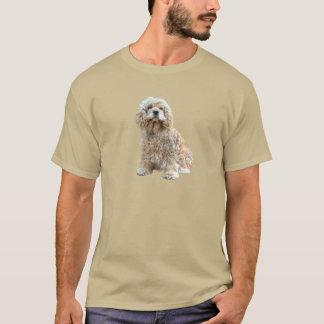 Cocker Spaniel (Buff #2) T-Shirt