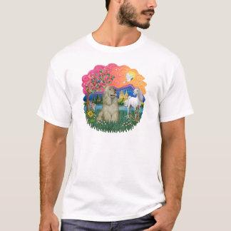 Cocker Spaniel (Buff) T-Shirt