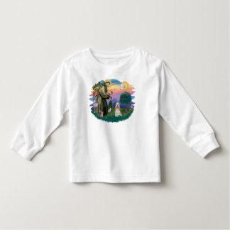 Cocker Spaniel (buff-tan) Toddler T-shirt